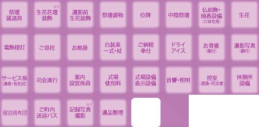 葵パッケージ